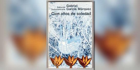 Nadie se explica robo de libro de Gabo en la Feria del Libro