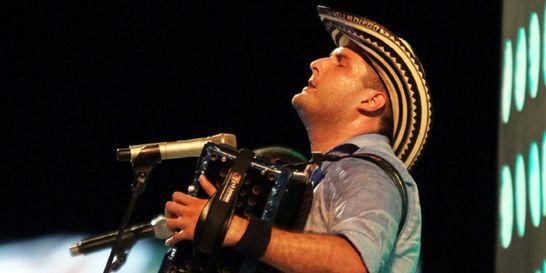 El nuevo rey vallenato llegó de Montería