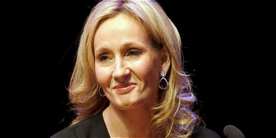 Autora de Harry Potter se disculpa por muerte de personaje de la saga