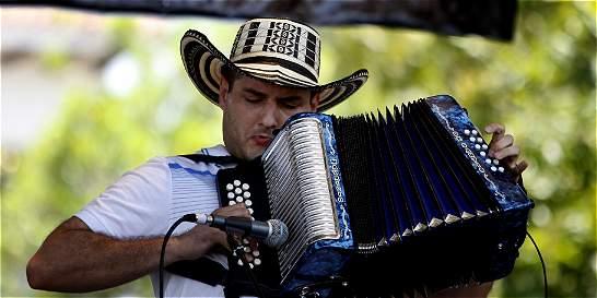Mauricio de Santis comienza su reinado en el mundo vallenato