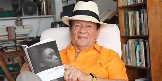 Murió el escritor Óscar Collazos, en una clínica en Bogotá