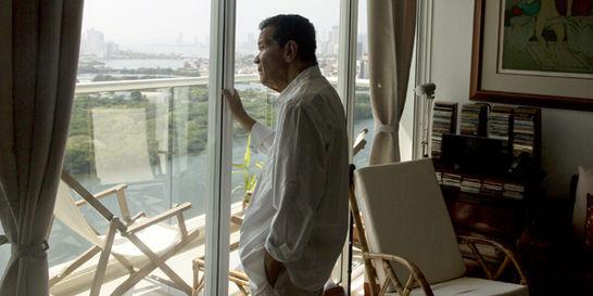 Adiós a Óscar Collazos, un literato con compromiso social