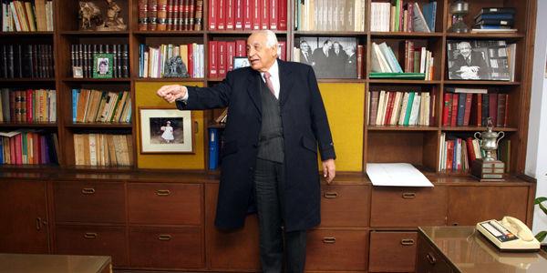 Otto Morales Benítez: el intelectual feliz