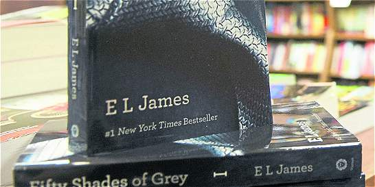 Desde la óptica del señor Grey, así será la nueva novela de E.L James
