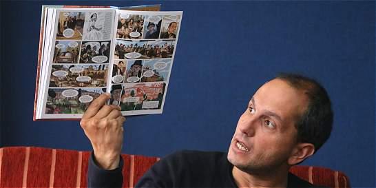 Jorge Carrión, buscador de historias y de formas
