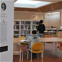 Nueve bibliotecas se disputan premio nacional