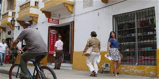 En busca de recuperar la casa del 'Tuerto' López