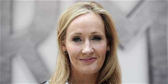 J.K. Rowling: 50 años con el talento intacto