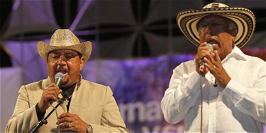 'Chico' Cervantes, otro grande de la música que se va