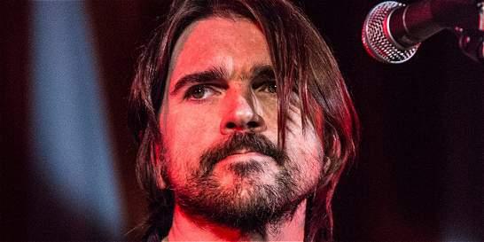 Juanes se presentará en los Kids' Choice Awards