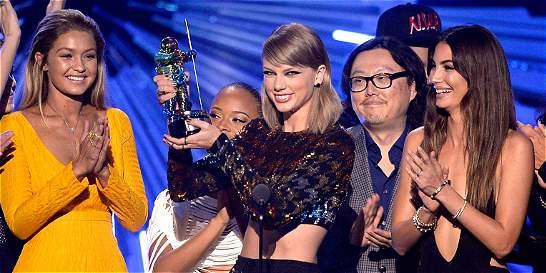 Excentricidades pesaron más que los premios en los MTV