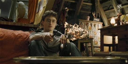 La autora de 'Harry Potter' revela uno de los misterios de la saga