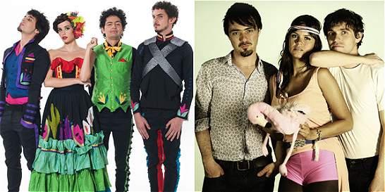 Fortalezas musicales de Colombia en las nominaciones al Grammy Latino