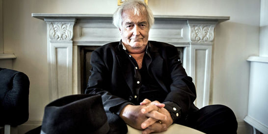 Henning Mankell, un escritor tan intenso como sus personajes