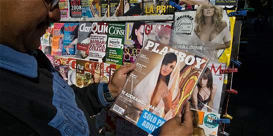 'Playboy' dejará de publicar imágenes de mujeres desnudas