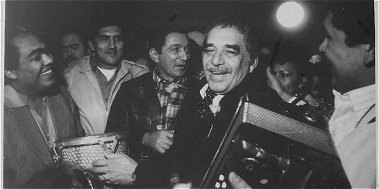 Archivo de Gabo documenta su amistad con Fidel Castro