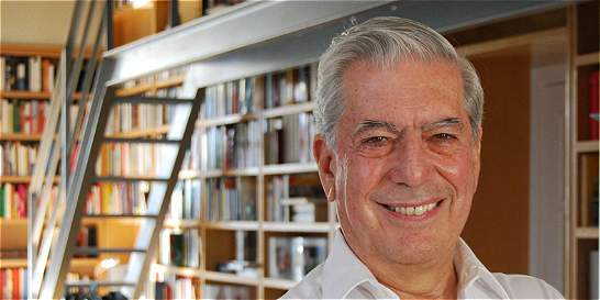 Mario Vargas Llosa le pidió el divorcio a su esposa Patricia