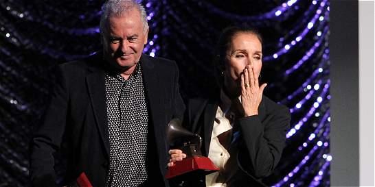 Grammy Latino premia excelencia de Ana Belén, Víctor Manuel y Milanés
