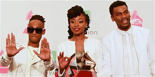 Los artistas colombianos obtuvieron ocho Grammy Latinos en el 2015