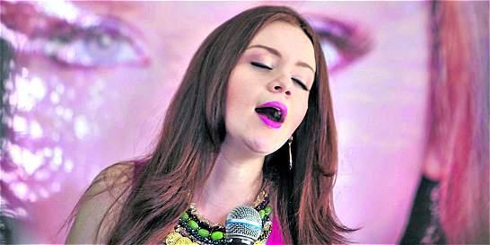 'Me encanta que me comparen con Shakira': Daniella Mass
