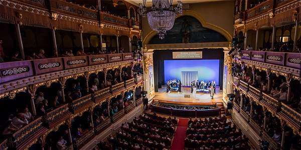 festival de musica clasica cartagena: