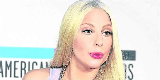 Lady Gaga cuenta cómo cambió su vida tras sufrir abuso sexual