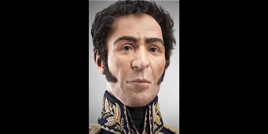 La otra muerte de Bolívar