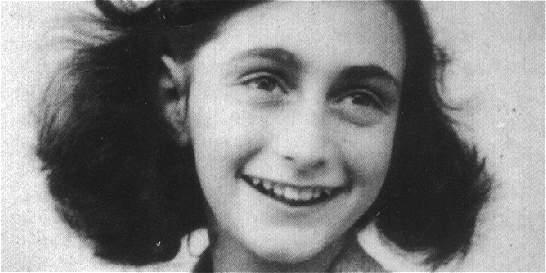 Los diarios de Ana Frank podrán ser copiados para la investigación