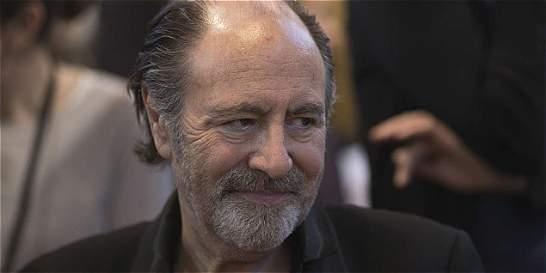 Muere a los 69 años el cantante francés Michel Delpech
