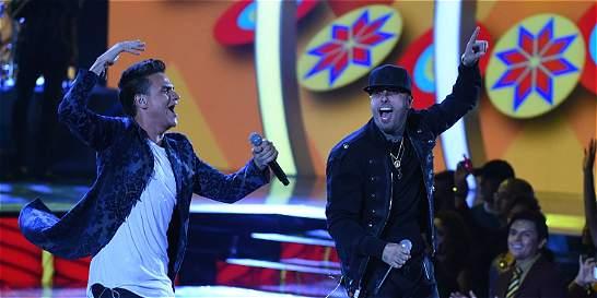 J Balvin y Silvestre Dangond encabezan listados latinos de Billboard