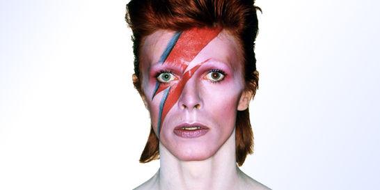 David Bowie, el camaleón que deja otra piel