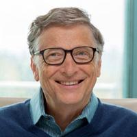 Los mejores libros que Bill Gates leyó en el 2015