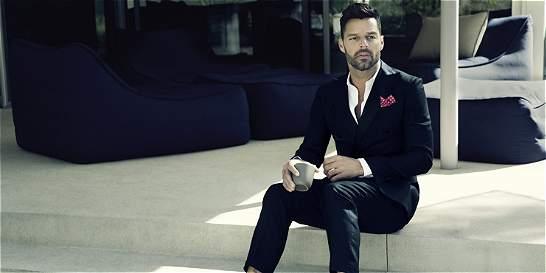 Estoy abierto a tener encuentro íntimo con una mujer: Ricky Martin