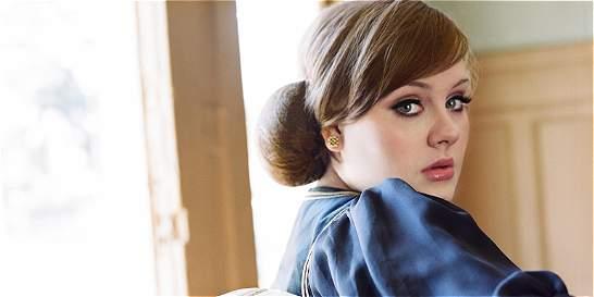 Adele cantará en la gala principal de los Premios Grammy