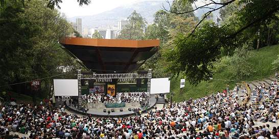 Festival de Poesía de Medellín invita autor palestino condenado