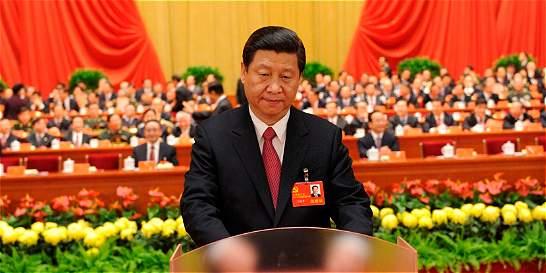 China regresa al rap para promocionar políticas de Xi Jinping