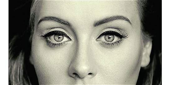 Adele, artista del año de la IFPI, en Inglaterra