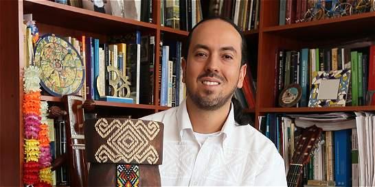 Miguel Rocha y el imaginario literario de los indígenas de hoy