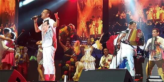 Tanquear el alma en el Festival de Orquestas del Carnaval