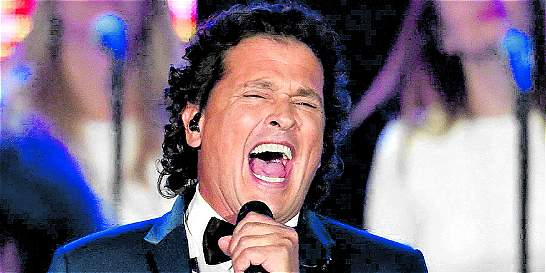 Carlos Vives lanza episodio musical por Apple Music