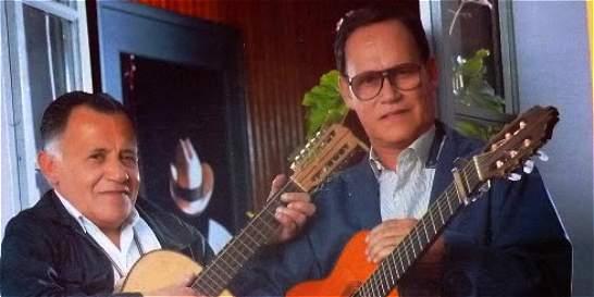 La música colombiana despide a Mario Martínez