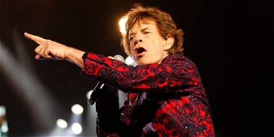 La broma de Mick Jagger sobre el 'Chapo' Guzmán y Sean Penn en México
