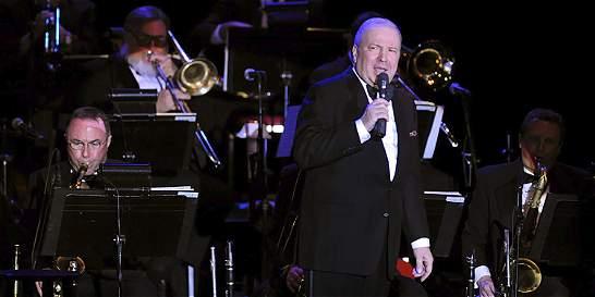 Falleció Frank Sinatra Jr., hijo del legendario cantante