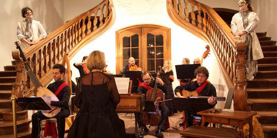 Los sonidos clásicos se toman Tunja y Villa de Leyva