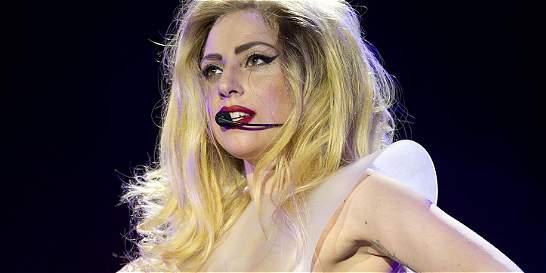 Los 30 años de la controvertida cantante Lady Gaga