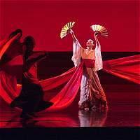 'Madama Butterfly' rompe corazones