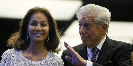 Vargas Llosa fue accionista de una 'offshore', según papeles de Panamá