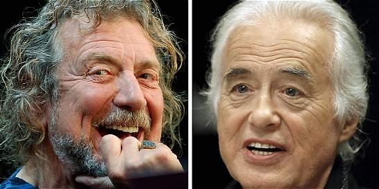 Admiten demanda contra Led Zeppelin por su canción más famosa