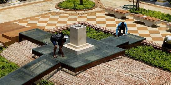 La Cartagena de Gabo recibirá por fin sus cenizas