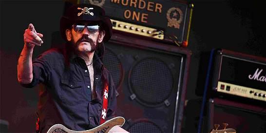 El cáncer ronda a los ídolos del rock